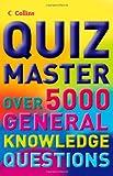 Quiz Master, Nick Holt, 0007242565