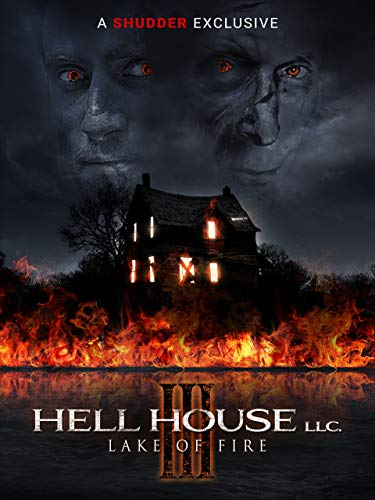 Hell House LLC III: Lake of Fire (Dvd Hell House)