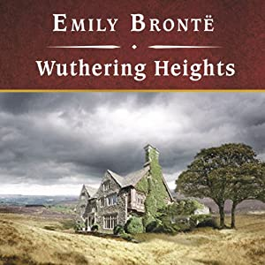 Wuthering Heights Hörbuch