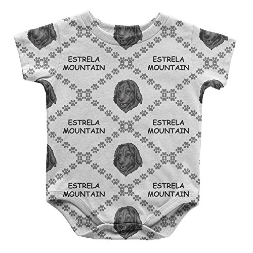 estrela-mountain-dog-paws-infant-one-piece-snapsuit-bodysuit-18-months