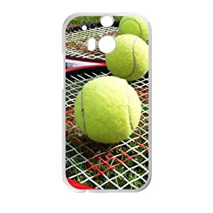 tennis Bestselling Creative Stylish High Quality Hard Case For HTC M8