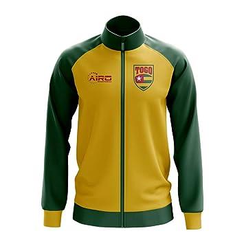 Amazon.com: Airo Sportswear Togo Concept - Chaqueta de ...