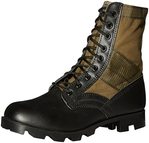 Stansport Jungle Boots - stylishcombatboots.com