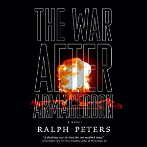 The War After Armageddon Audiobook