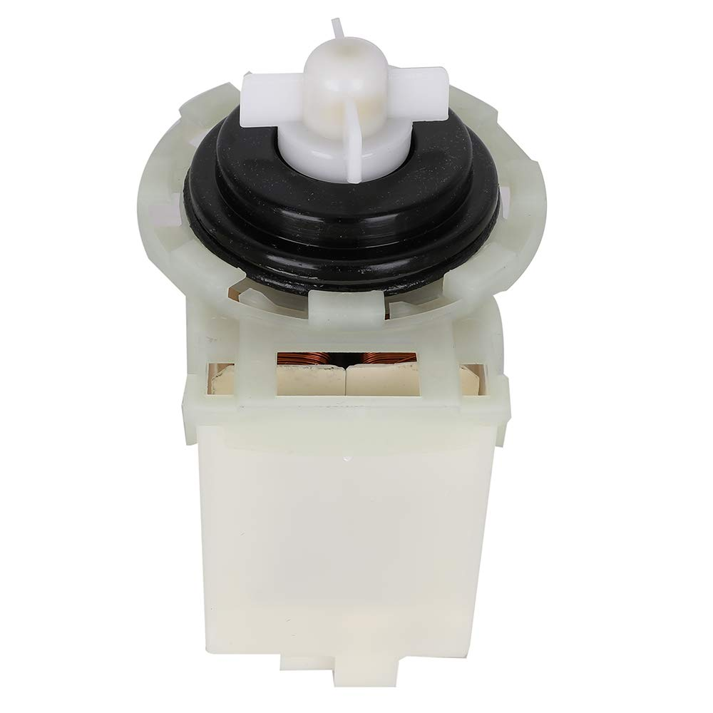 8540024 WPW10730972 Washer Drain Pump Replacement part Fit for Whirlpool Kenmore Maytag washer Replaces 8540025 8540026 8540027 8540028 8540996 W10117829 W10130913 W10130914-10 Years Warranty KONDUONE