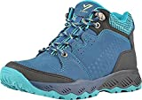 Vionic Women's Everett Boot Navy/Teal 8 B(M) US