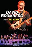 DAVID BROMBERG & HIS - IN CONCERT AT THE COUNT BA