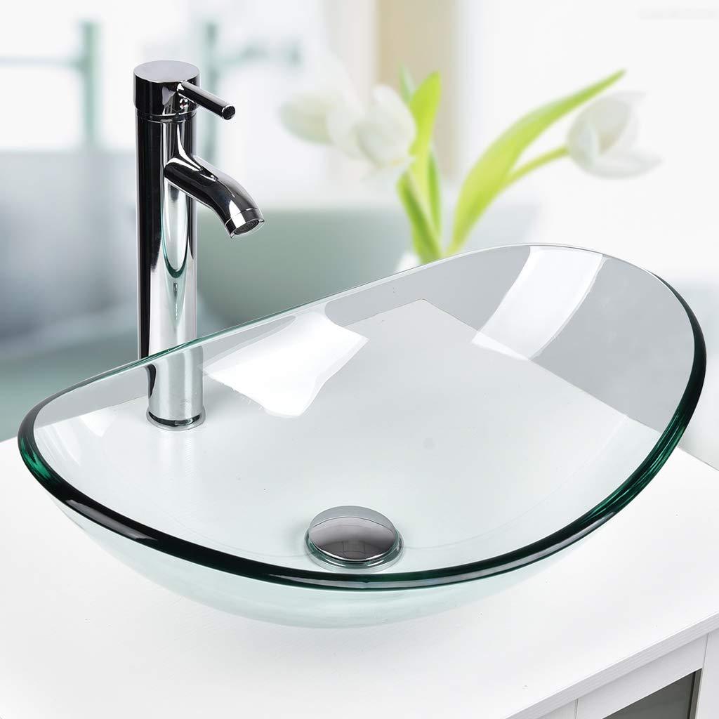 Tools & Home Improvement brown 24 inch Modern Bathroom ...