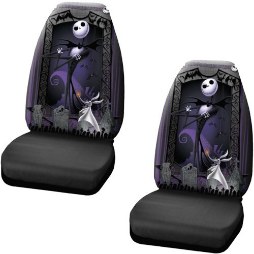 zombie seat covers for trucks - 1