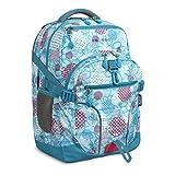 J World New York Kids' Atom Multi-Compartment Laptop Backpack, Dandelion, One Size