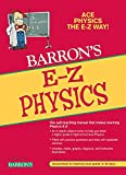 Barron's Educational Series Physics Books