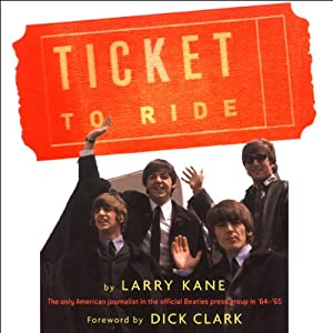 Ticket to Ride Audiobook