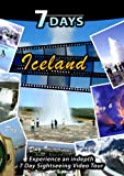 7 Days  ICELAND