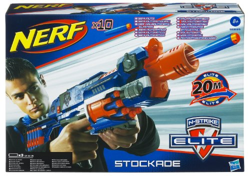 Buy nerf gun for 4 year old