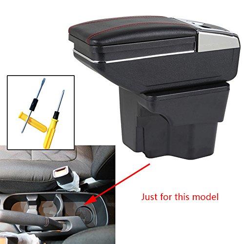 car accessories kia rio - 8