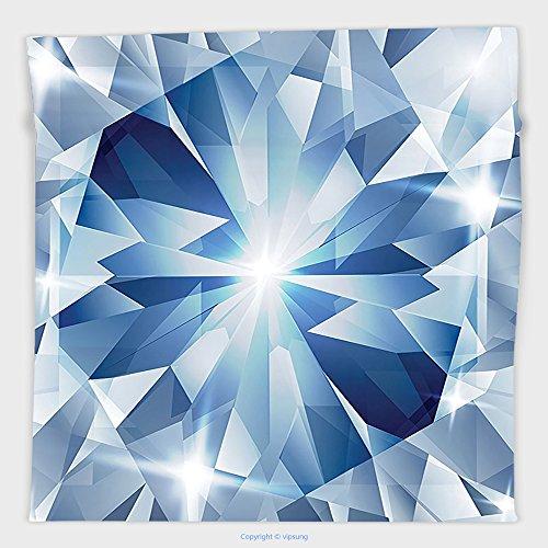 Diamond Blue Pool Cleaner - 3