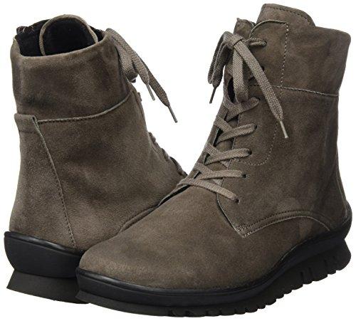 Frida Fango Beige 030 Ankle Boots Semler Women''s 5Pwpgg