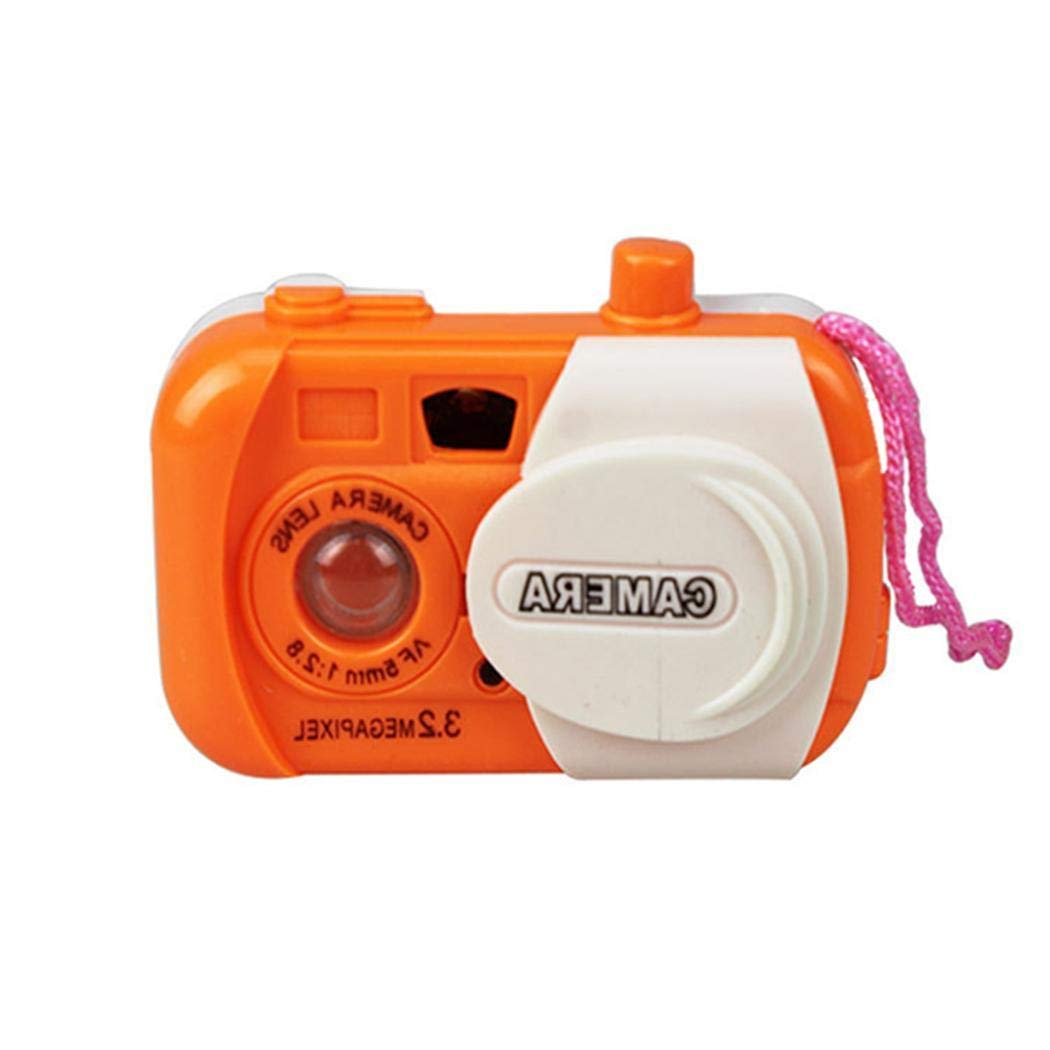 ThinIce Children Learning Study Projection Simulation Mini Camera Kids Educational Toy by ThinIce (Image #5)