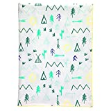 Meri Meri Camp Ground Twin Duvet Cover