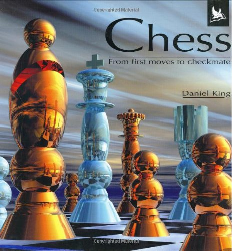 Chess: From First Moves to Checkmate PDF