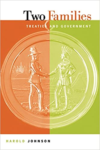Two Families Treaties and Government