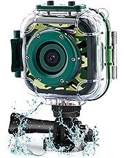 PROGRACE Kids Waterdichte Camera