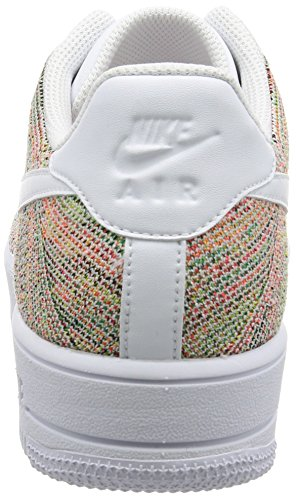 Flyknit 8 Ultra US Nike 5 AF1 YELLOW Men's WHITE STRIKE Low M UwtHtFq