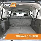 NISSAN Pathfinder Pet Barrier (2004-2012) - Original Travall Guard TDG1138