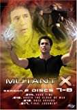 Mutant X - Season 2 Discs 7-8 by Section 23