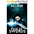 Page of Swords (The Demon's Apprentice Book 2)