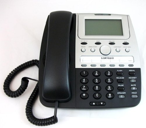 eature Line Power (Corded Telephones) by Cortelco (Cortelco 7 Series)