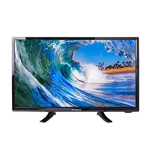 Westinghouse 24 inch 720p 60Hz LED HDTV