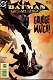 Batman: Gotham Knights #60 Grudge Match!