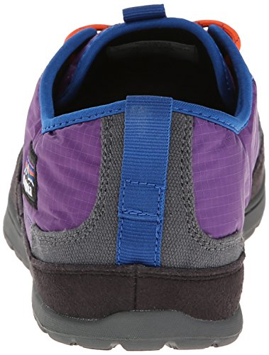 Patagonia Mens Activiste Lace-up Mode Sneaker Fitz Violet