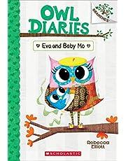 Owl Diaries #10: Eva & Baby Mo