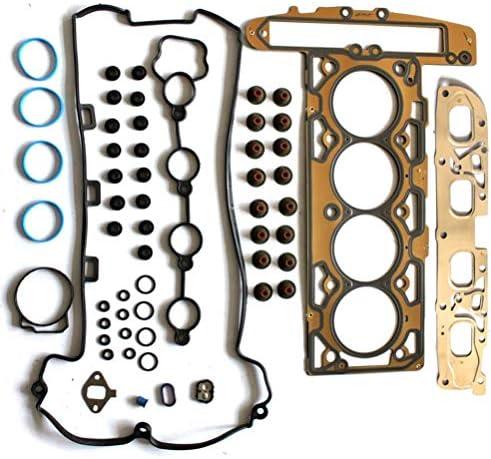 [SCHEMATICS_4FD]  Amazon.com: ECCPP Engine Replacement Head Gasket Sets Compatible with 2009  2010 for Chevrolet Cobalt 4-Door 2.2L LT Sedan: Automotive | 2010 Chevy Cobalt Sedan Engine Head Gasket Diagram |  | Amazon.com