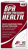 BPH Blood Pressure Health Caplets, 60 Count For Sale