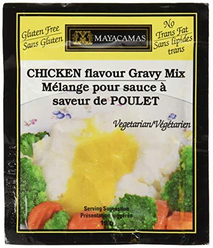 Chicken Gravies