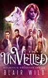 Download Unveiled: Reverse Harem Paranormal Romance, Book 2 (Divinity's Daughter) in PDF ePUB Free Online