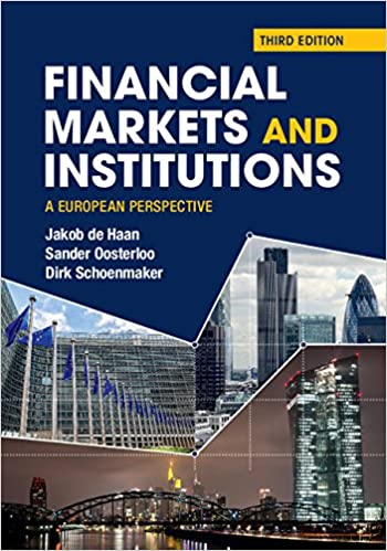 Amazon financial markets and institutions a european financial markets and institutions a european perspective 3rd edition kindle edition fandeluxe Image collections
