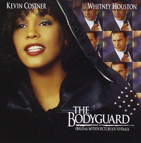 The Bodyguard: Original Soundtrack Album by Whitney Houston (1992-11-17) (Outlet Houston)