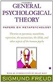 General Psychological Theory, Sigmund Freud, 1416573593