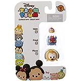 Disney Tsum Tsum Series 3 Iago, Fred & Pluto 1 Minifigure #328, 350 & 112 by Disney