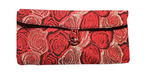 Hiya Hiya Double Point Needle Case - Assorted Colors by HiyaHiya (Image #1)