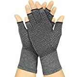 PU Health Pure Acoustics Therapy Neoprene Heat Gloves