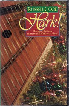 Instrumental Christmas Music.Hark Hammer Dulcimer Instrumental Christmas Music