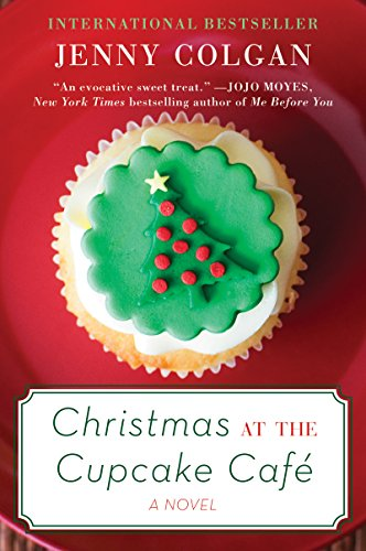 Christmas at the Cupcake Cafe: A ()