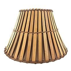 Wicker Lamp Shades