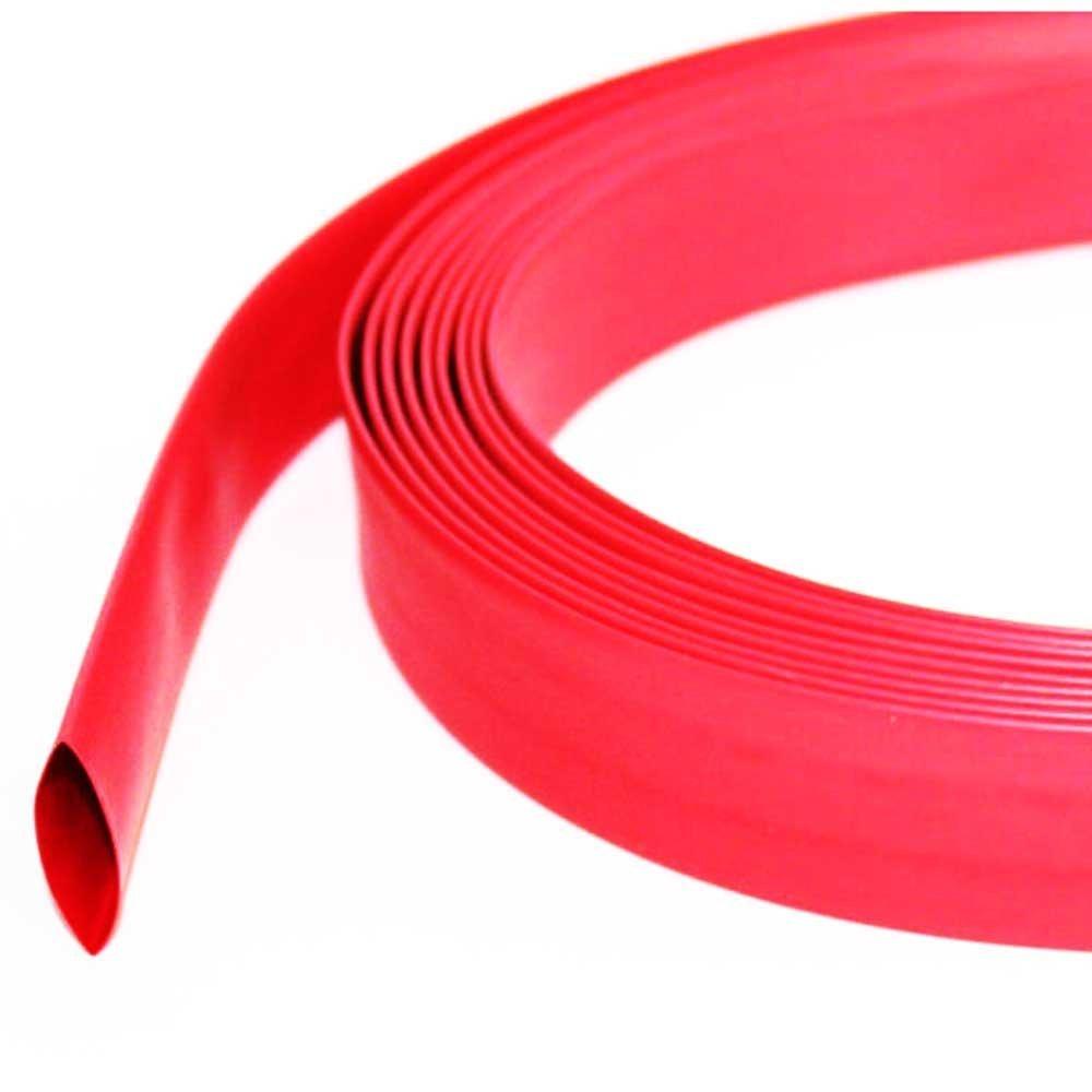 Wilkinson.Sales 7 X 1M M/ètre Kit Noir la chaleur Gaine thermor/étractable kit 2:1 Gaine /électrique Fil de c/âble Gaine thermor/étractable Tube 1.5mm 2.5mm 3mm 5mm 6mm 10mm 13mm de diam/ètre