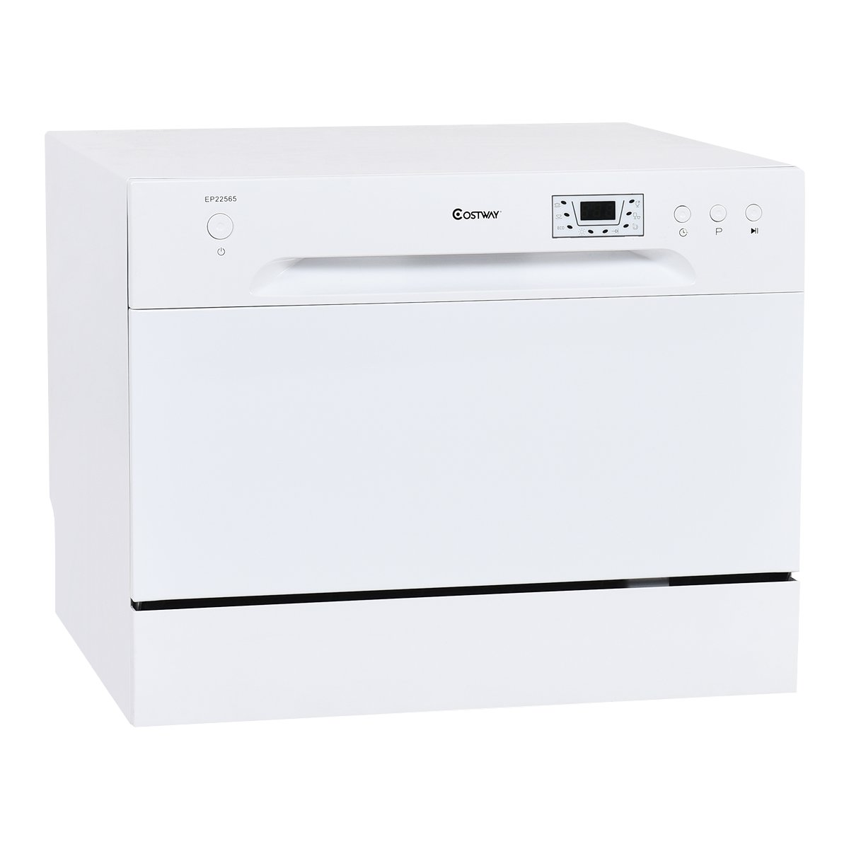 Costway Countertop Dishwasher